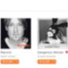 "Chart News: ""Dangerous Woman: #5 on iTunes pre-order chart"