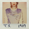 Chart News: 1989: the best selling album released in 2014 WW