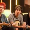Secrets behind an Aussie boy band