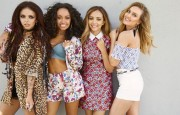 Little Mix get naughty on new album
