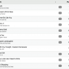 Stats: Hot 100 Dropouts: 10/11: Rih, Work (36 wks), Posner (37 wks)