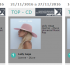 Chart Listings: Brazil: Joanne 7th week at #1