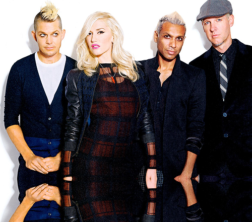 No Doubt Postpone 2013 Touring Plans