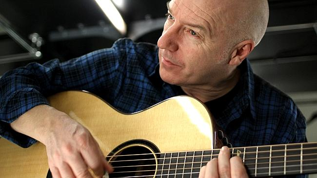 Solo tour ... Midge Ure has reinterpreted his most famous songs for world acoustic tour.