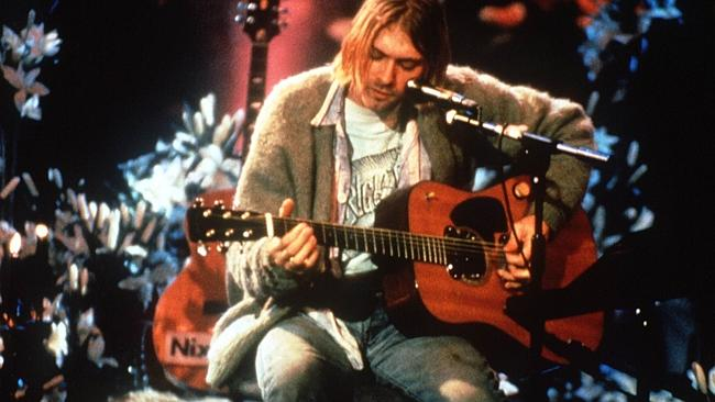 What is heart Shaped Box really about?