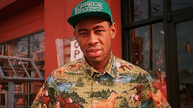 Tyler the Creator wants to come to Australia, but his fans might've ruined his chance.