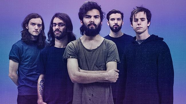 Northlane's monumental new album Node stands proudly at No. 1 on the ARIA Album Chart. Fr