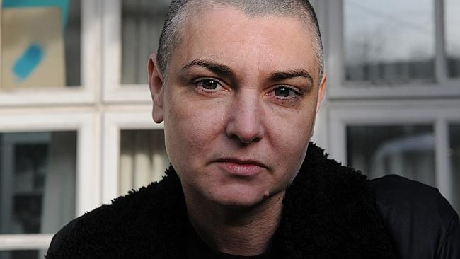 "Sinead O'Connor has called in the ""fraud squad""."