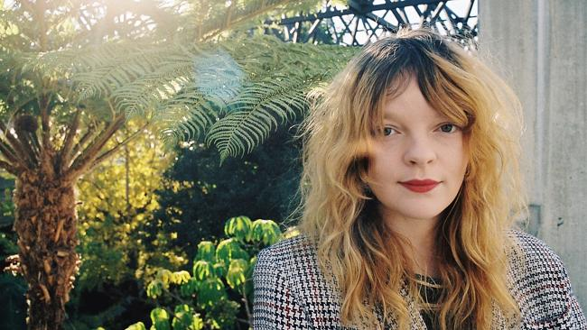 Jessica Pratt will charm the pants of those still wearing them at Meredith Music Festival